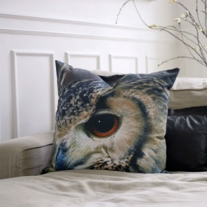 by-nord-kussen-owl-60-x-60-cm